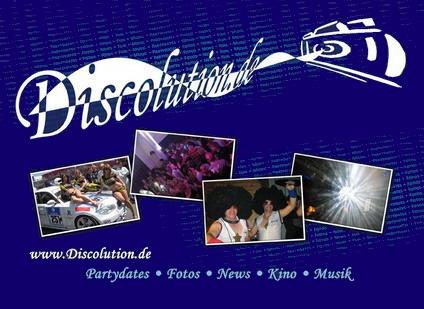 Discolution
